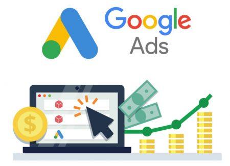 Google Ads - Campanhas otimizadas - Agência Creator